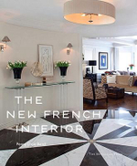 The New French Interior - Penny Drue Baird