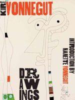 Kurt Vonnegut Drawings - Nanette Vonnegut