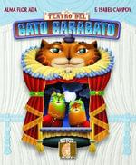 Teatro del Gato Garabato : Rat-A-Tat Cat :  Rat-A-Tat Cat - F Isabel Campoy
