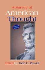A Survey of American Thought - John C Powell