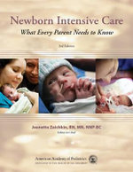 Newborn Intensive Care :  Vegetables, Fruit, Herbs, Flowers