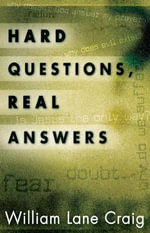Hard Questions, Real Answers - William Lane Craig
