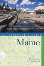 Explorer's Guide Maine : Explorer's Complete - Nancy English