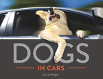 Dogs in Cars - Lara Jo Regan