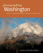 Photographing Washington - Cathie Sullivan