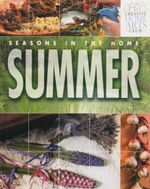 Seasons in the Home - Summer