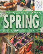 Seasons in the Home - Spring