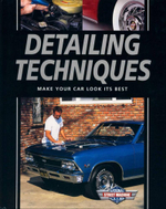 Detailing Techniques : Make Your Car Look Its Best - David H Jacobs Jr