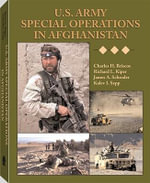 U.S. Army Special Operations in Afghanistan - Charles H. Briscoe
