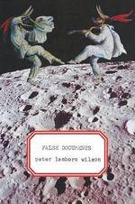 False Documents - Peter Lamborn Wilson