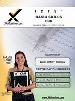 Icts Basic Skills 096 Teacher Certification Test Prep Study Guide : Teacher Certification Exam - Sharon Wynne