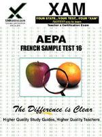 Aepa French Sample Test 16 - Sharon Wynne