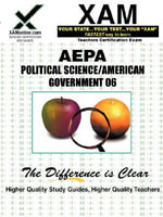 Aepa Political Science/American Government 06 - Sharon Wynne