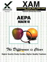 Aepa Health 18 - Sharon Wynne
