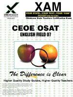 CEOE OSAT English Field 07 - Sharon Wynne