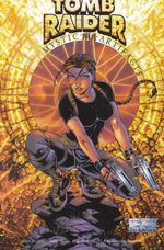 Tomb Raider : Mystic Artifacts v. 2 - Dan Jurgens