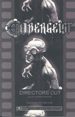 Obergeist : The Director's Cut - Dan Jolley