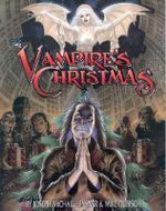 The Vampire's Christmas - Joseph Michael Linsner