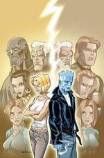 Noble Causes : Distant Relatives v. 3 - Jay Faerber