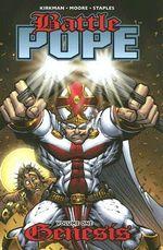 Battle Pope : Genesis v. 1 - Robert Kirkman