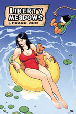 Liberty Meadows : Summer of Love v. 3 - Frank Cho