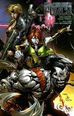 Cyberforce : v. 1 - Ron Marz