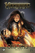 Witchblade Origins, Volume 1: Genesis - Marc Silvestri