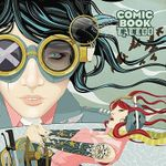 Comic Book Tattoo Tales Inspired by Tori Amos - Pia Guerra