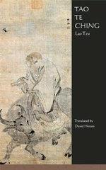 Tao Te Ching - Lao zi