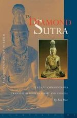 The Diamond Sutra : The Perfection of Wisdom - Bill Porter