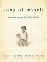 Song of Myself : And Other Poems by Walt Whitman - Walt Whitman