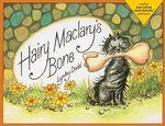 Hairy Maclary's Bone : Hairy Maclary Adventures - Lynley Dodd