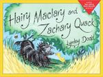 Hairy Maclary and Zachary Quack - Lynley Dodd