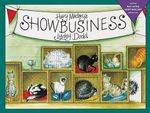 Hairy Maclary's Showbusiness : Hairy Maclary - Lynley Dodd