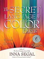 The Secret Language of Color Cards - Inna Segal