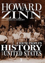 A Young People's History of the United States : Columbus to the War on Terror - Howard Zinn