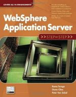 WebSphere Application Server : Step by Step - Rama Turaga