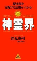 Divine World : Your Guide to a Miraculous Spiritual Revolution - Toshu Fukami