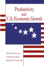 Productivity and U.S. Economic Growth - Dale Weldeau Jorgenson