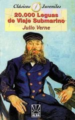 20,000 Leguas de Viaje Submarino/20,000 Leagues Under The Sea - Jules Verne