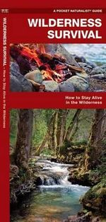 Wilderness Survival : How to Stay Alive in the Wilderness - Senior Consultant James Kavanagh