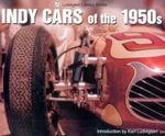 Indy Cars of the 1950s : Ludvigsen Library Series - Karl Ludvigsen