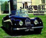 Jaguar XK120, XK140, XK150 Sports Cars : Ludvigsen Library Series - Karl Ludvigsen