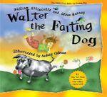 Walter the Farting Dog - William Kotzwinkle