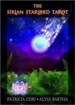 The Sirian Starseed Tarot - Patricia Cori