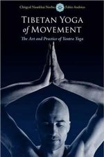 Tibetan Yoga of Movement : Art and Practice of Yantra Yoga - Chogyal Namkhai Norbu