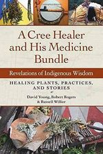 A Cree Healer and His Medicine Bundle : Revelations of Indigenous Wisdom--Healing Plants, Practices, and Stories - David Earl Young