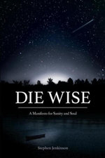 Die Wise : A Manifesto for Sanity and Soul - Stephen Jenkinson