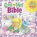 The God and Me! Bible for Girls Ages 6-9 - Leena Lane