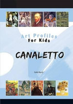 Canaletto : Antonio Canaletto - Earle Rice, Jr.
